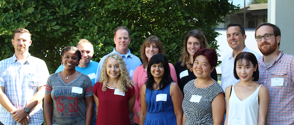 15 New Appointments Join Faculty and Staff for New School Year   Abington Friends School