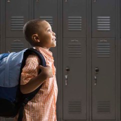 Behind The Chair App Bobo Babies Back-to-school Safety Tips: Lifting Burden Of Heavy Backpacks - Abington Jefferson Health