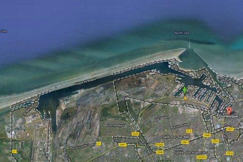 GPMD Port Dunkerque