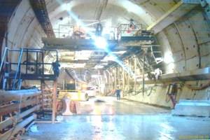 Tunnel A86 - GEM - 6