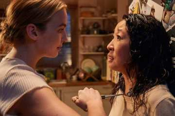 Killing Eve promo picture