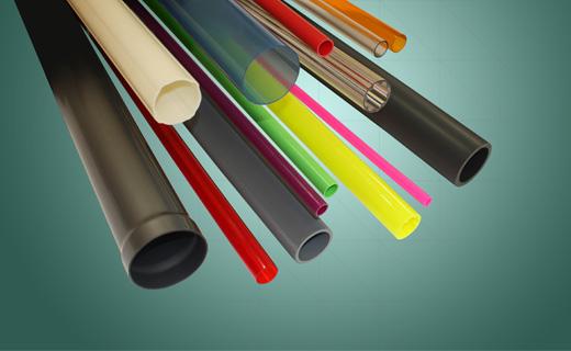 Tube Plastique Tube Transparent Mandrin Tubes PVC ABI