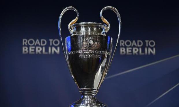 Juventus e Barcellona sul tetto d'Europa