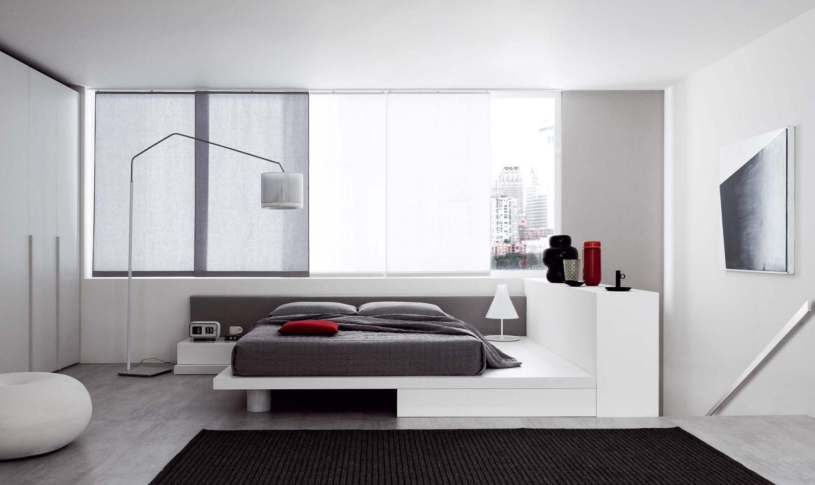 Camere da letto catania.camere da letto moderne a caltagirone vitalyty gruppo colombini. Zona Notte Abitare Srl