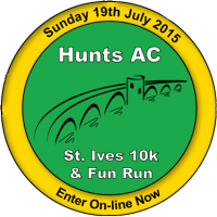 Personal Best at the St Ives 10K