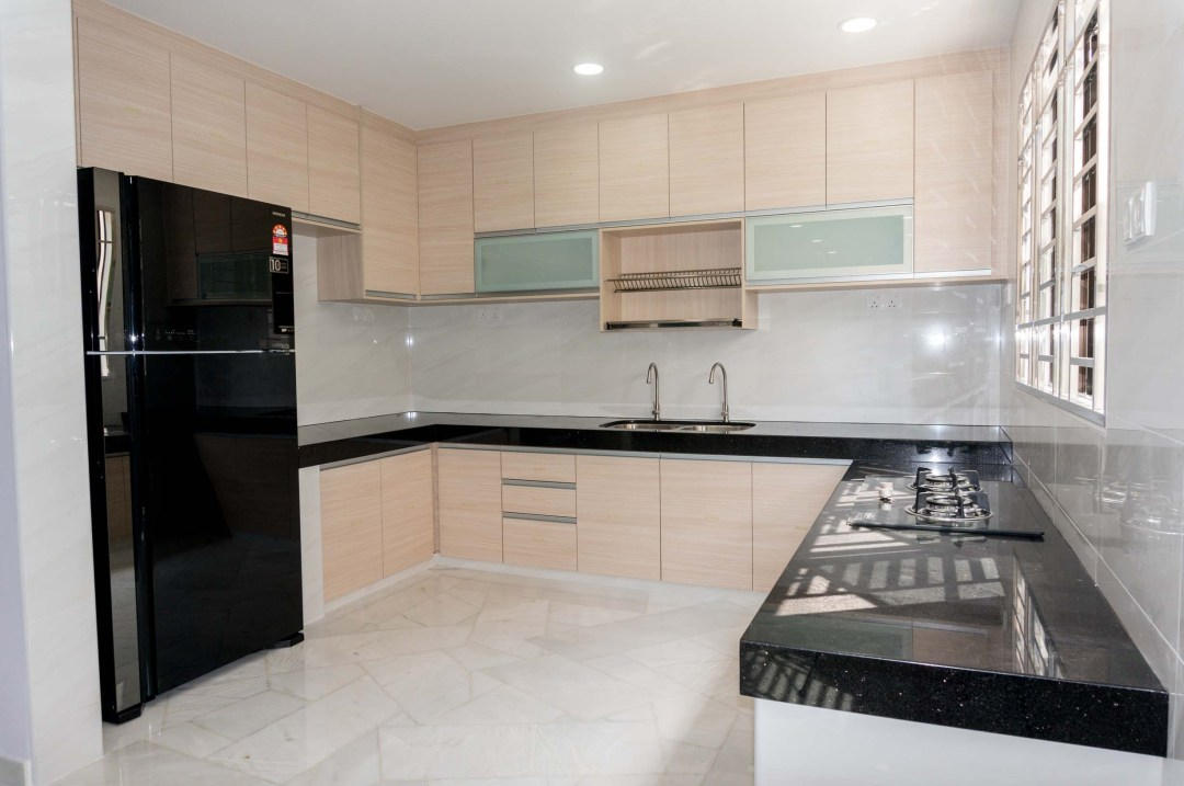 Ab Kitchen Cabinet Solutions Custom Built In Kitchen