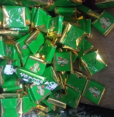 Coklat Arab Oleh oleh Haji Umroh Kiloan
