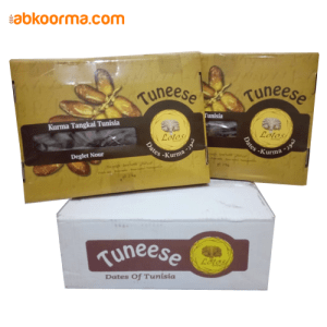 Kurma Tuneese Palm Fruit Tunisia 2 kg