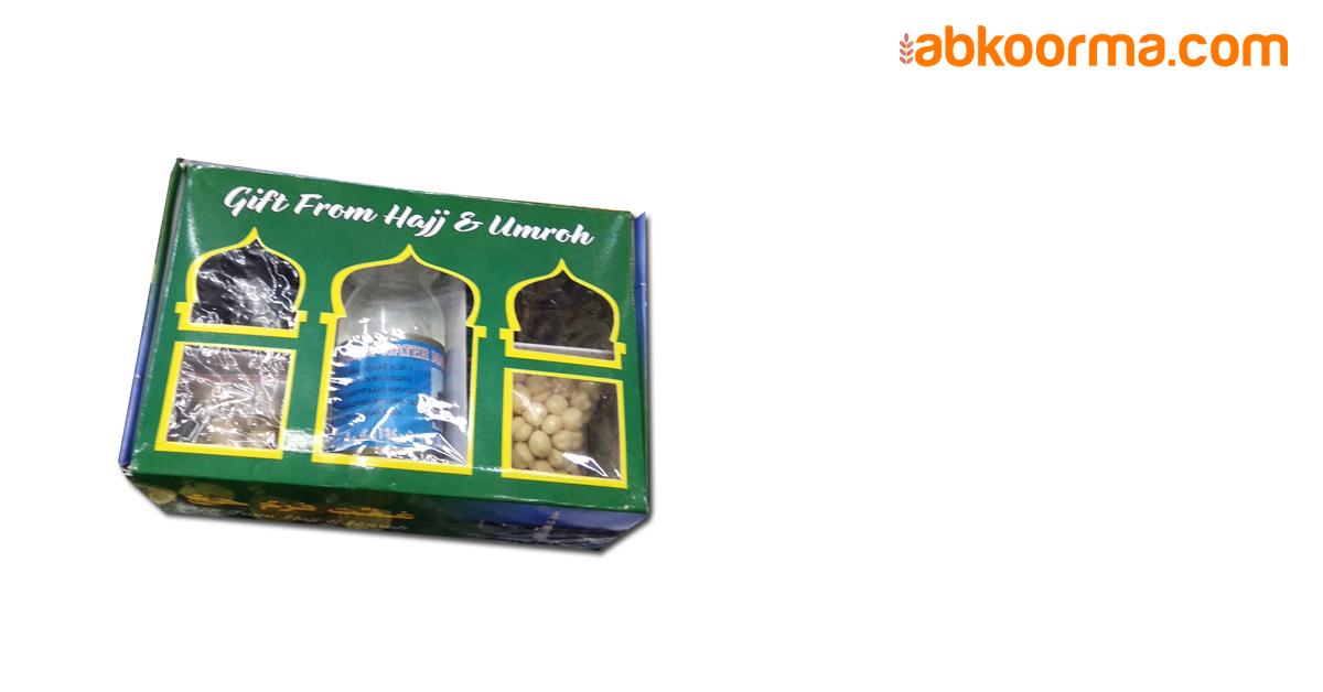 Jual Paket Oleh oleh Haji Murah Tanah Abang
