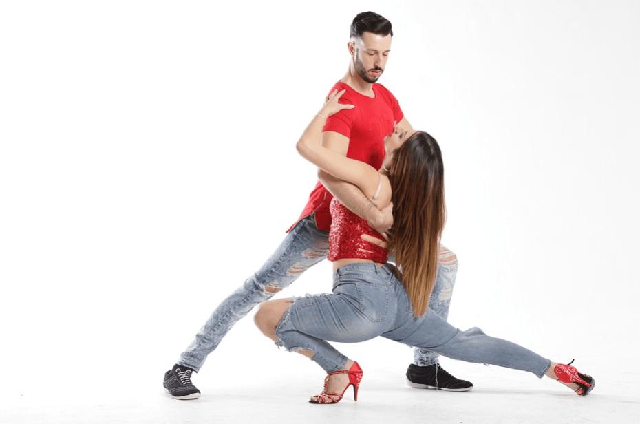 dancing trainer