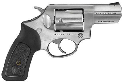Ruger Sp101 Talo Exclusive Revolver 357 Magnum 38