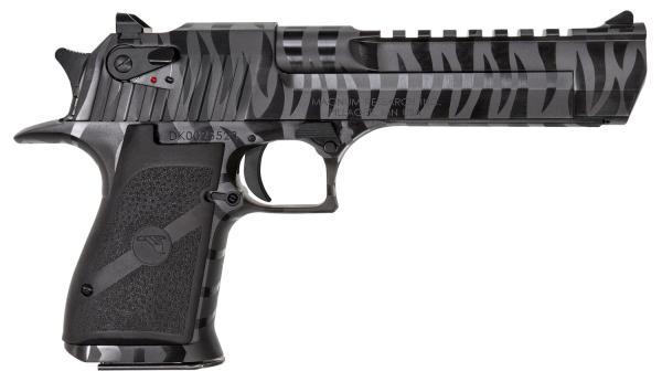 Magnum Desert Eagle Pistol De50bts 50 Ae 6