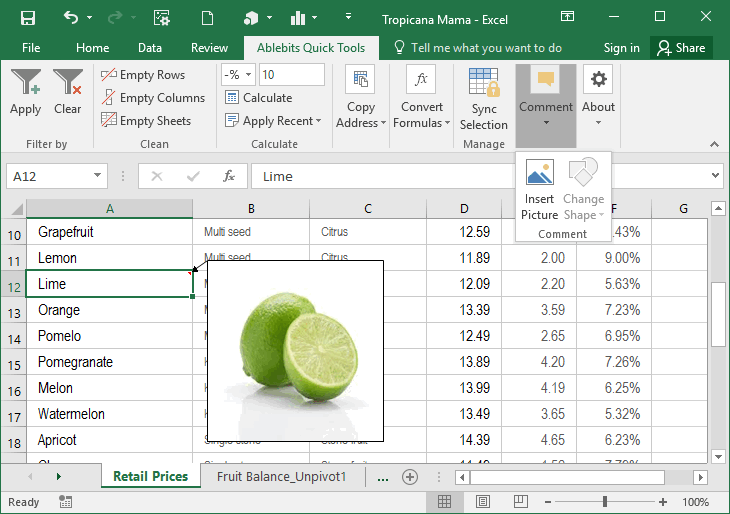 Add Ins For Excel