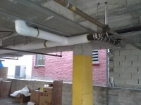 Pipe Insulation Installers, installations for pipe ...