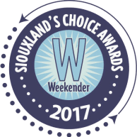 Siouxland's Choice Awards 2017