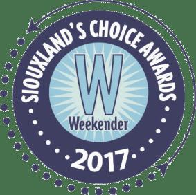 Siouxland's Choice Awards 2017