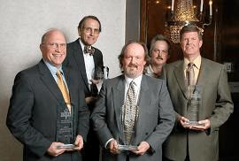 2006 BBB Integrity Award