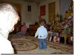 У Чатри в Храме 2 июня 2009 г. 014