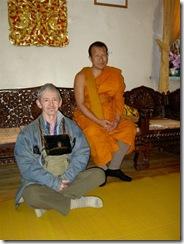 будд. монахи тайланда. 053