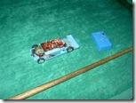 радио управляемая игрушка. 002-1