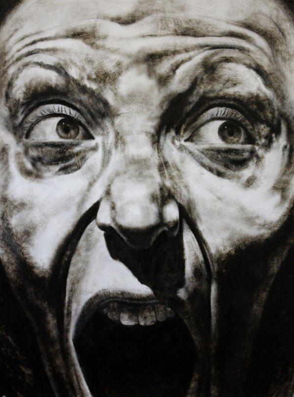 Clara Lieu Featured Artist Art - Muse