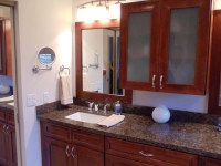 Boca Raton Bathroom Remodeling by Able Quality Services.