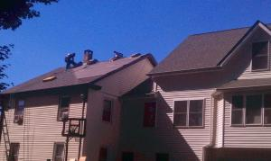 roofing, new roof, roof repair, install roofing