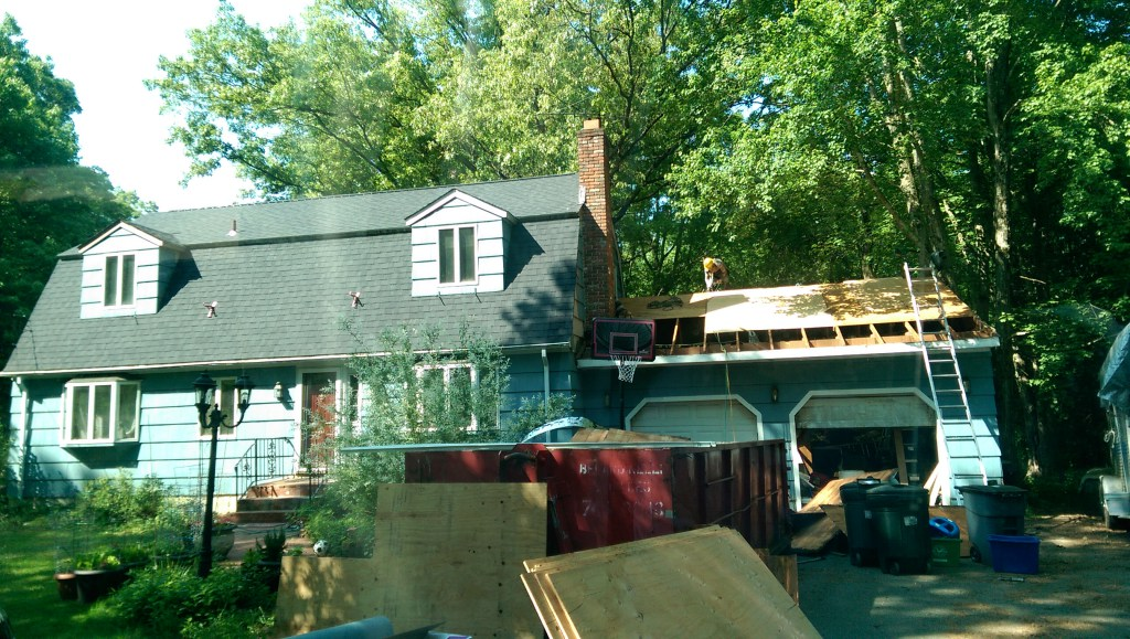 Roofing Company Redding Connecticut