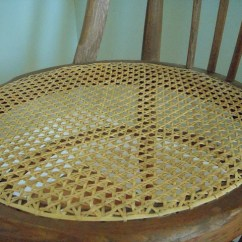 Repair Rattan Chair Seat Black Covers Target Able To Cane Gallery Of Recent Repairs Wicker