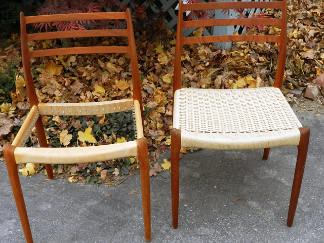 repair rattan chair seat cotton duck slipcovers for chairs able to cane gallery of recent repairs wicker