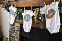 Cowboy Baby Shower Decorations | Best Baby Decoration
