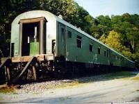 Drehscheibe Online Foren :: 10 - Wagen :: DDR K-Zug Nr. 6 ...