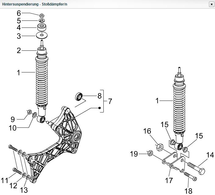Gilera Runner 200 VXR (2002) Wartungsarbeiten