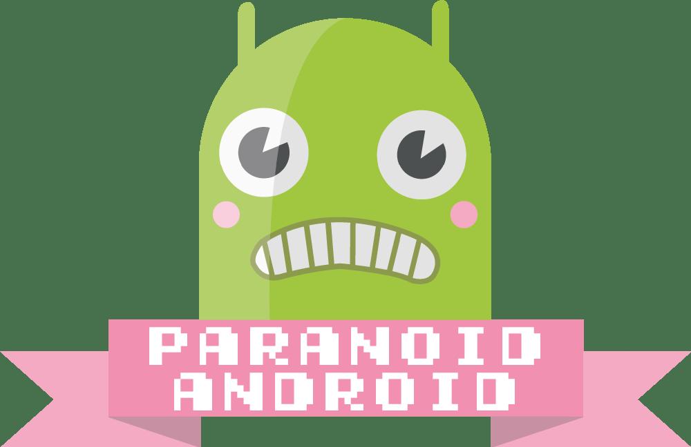 ParanoidAndroid
