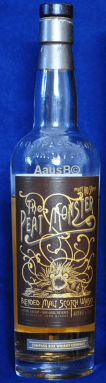Compass Box 'Peat Monster' Whisky Flasche