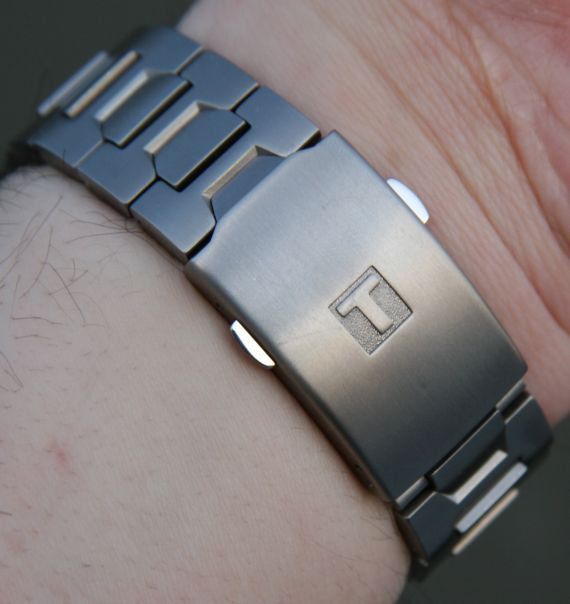 Tissot T-Touch Expert Watch Review: The King Of Quartz Wrist Time Reviews