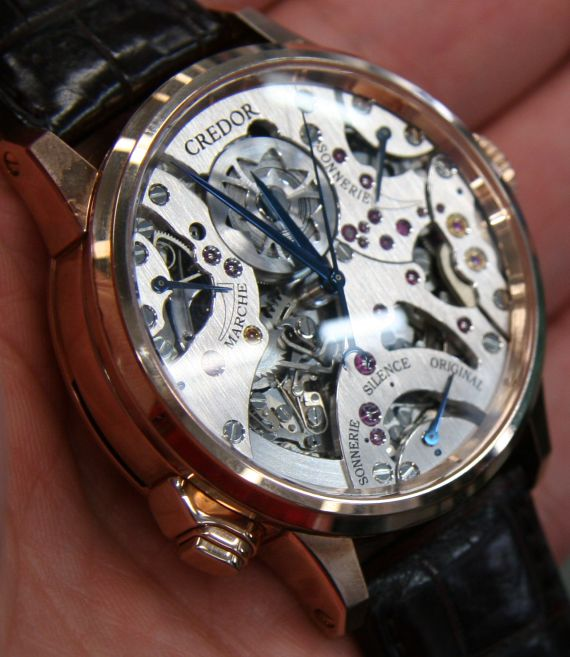 Most Expensive Watch