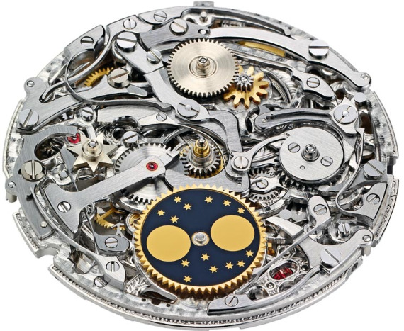 Top Things To Look For In A Luxury Watch Part 3: High End Luxury ABTW Editors' Lists
