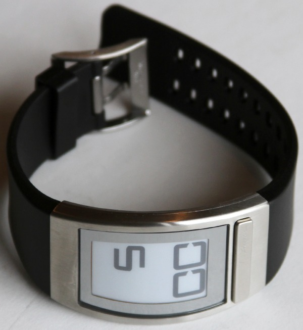 Phosphor E Ink watch review