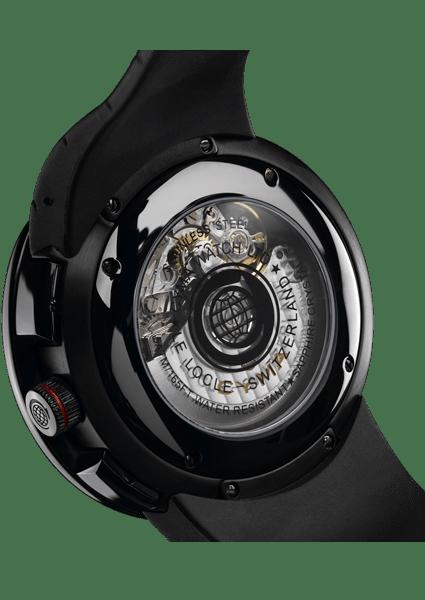 CYMA Myriad Watches Watch Releases