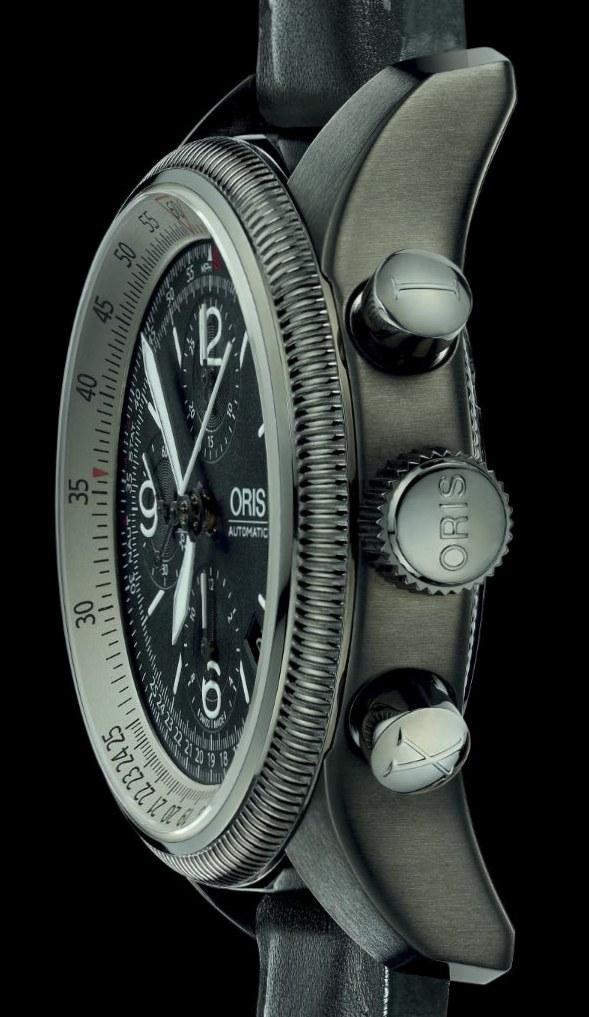Oris Big Crown X1 Calculator Watch Watch Releases