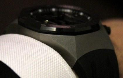 Audemars Piguet Royal Oak Concept CS1 Tourbillon GMT Watch Watch Releases
