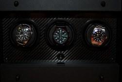 Orbita Avanti 3 Watch Winder Review Luxury Items