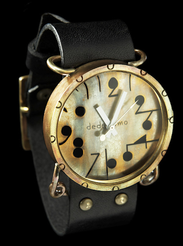 Dedegumo Watch | Ideas...Mi estilo | Pinterest