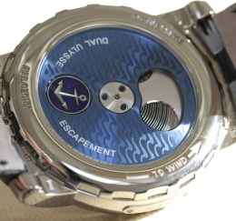 Ulysse Nardin Freak Diavolo Watch Review Wrist Time Reviews