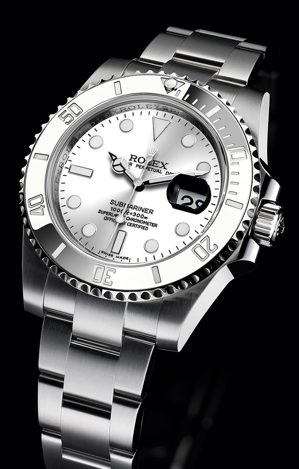 Watch What-If: Rolex Submariner Watch What-If