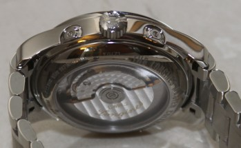 Longines Master Collection Retrograde Watch Review Wrist Time Reviews