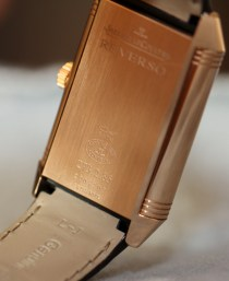 Jaeger-LeCoultre Grande Reverso Duoface Watch Review Wrist Time Reviews