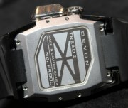 Devon Tread 2 Watch Hands-On Hands-On