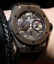 Hublot Big Bang Ferrari Watches Hands-On Hands-On